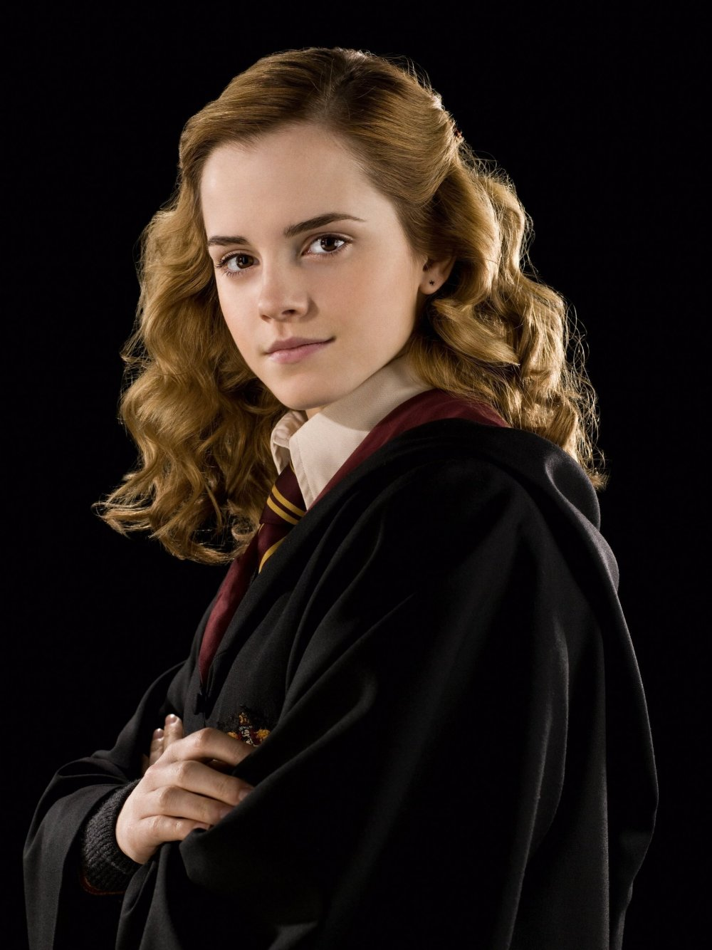 Inspiring Women in Pop Culture | Hermione