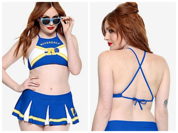 Geeky Swimsuits | Riverdale