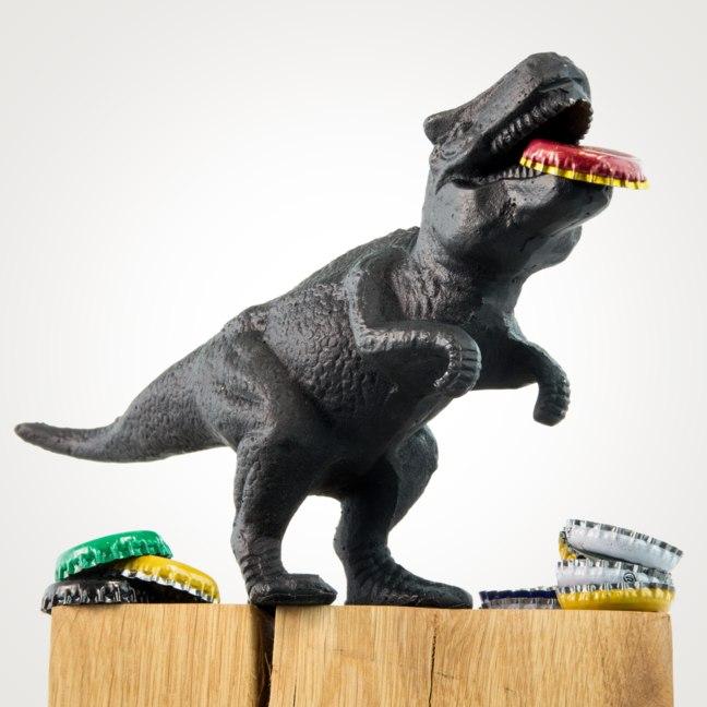 Dinosaur Décor Ideas | Bottle Opener