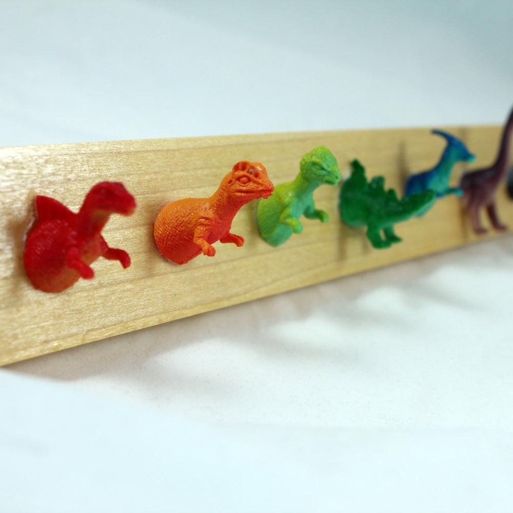 Dinosaur Décor Ideas | Jewellery Rack