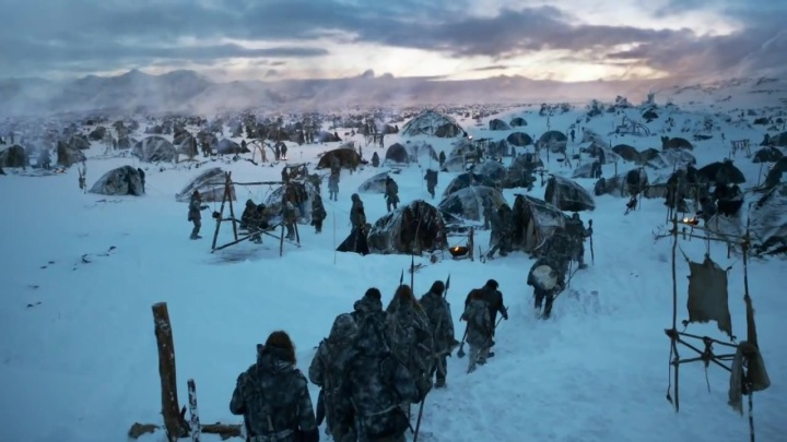 Five Countries to Visit if you love Game of Thrones   Iceland