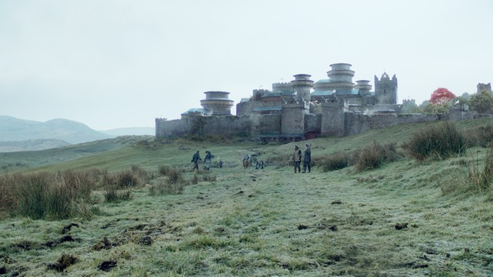 Five Countries to Visit if you love Game of Thrones   Northern Ireland