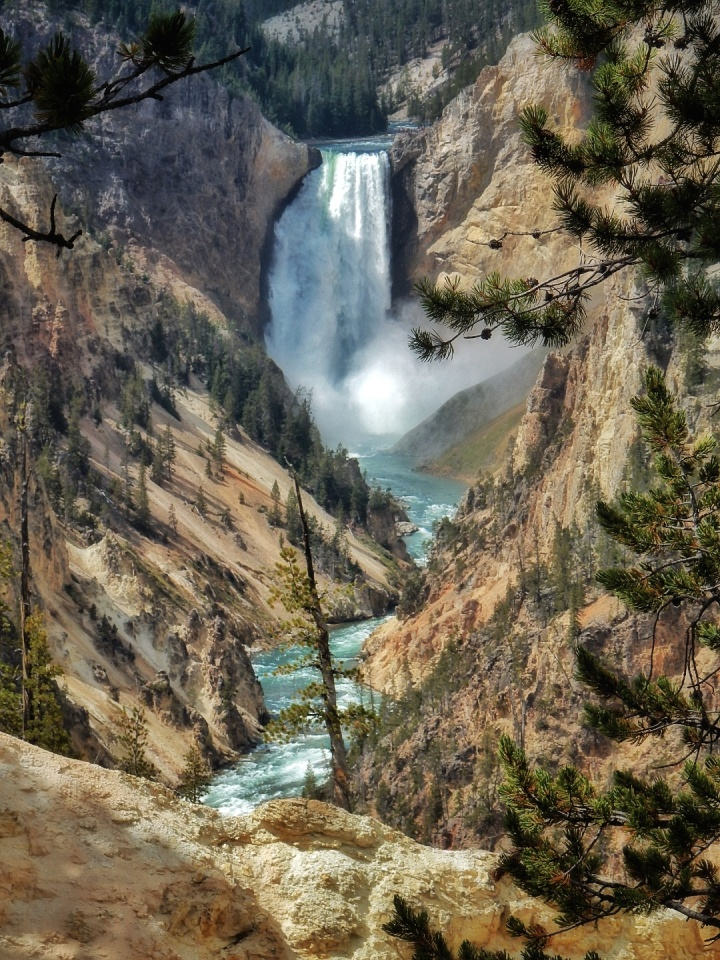 8 Places in Wyoming Every Movie Geek Must Visit | Yellowstone (2012)