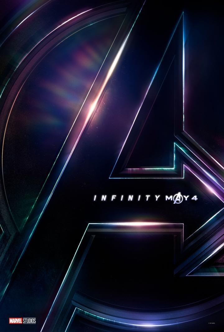 Movies 2018 - Avengers Infinity War