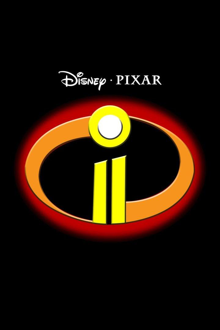 Movies 2018 - Incredibles 2