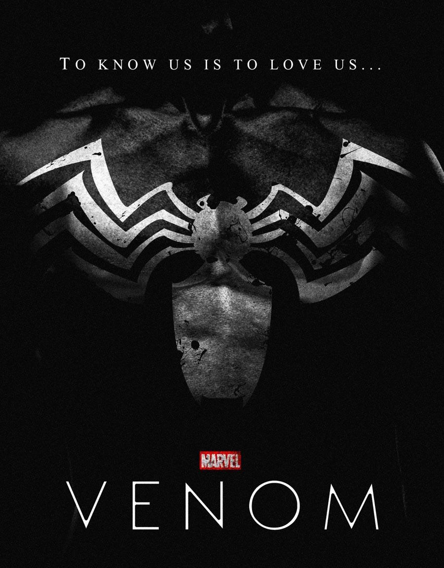 Movies 2018 - Venom