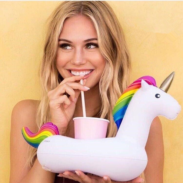 Fun Gifts for Unicorn Lovers - Inflatable