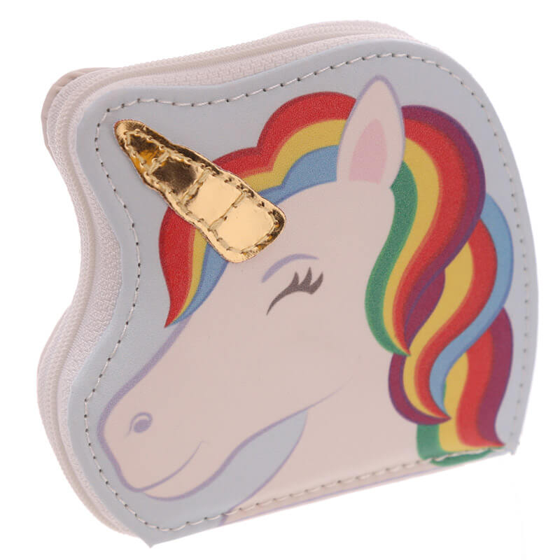 Fun Gifts for Unicorn Lovers - Manicure Set