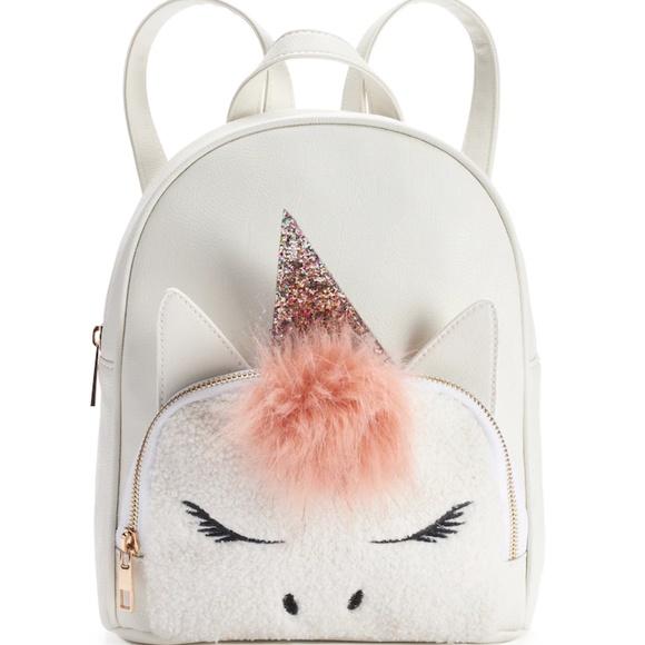 Fun Gifts for Unicorn Lovers - Rucksack