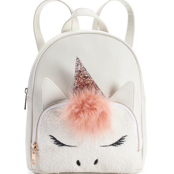 Fun Gifts for Unicorn Lovers - Rucksack