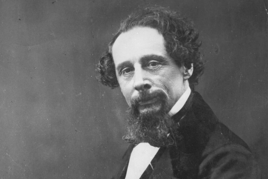 30 Geeky Things to Celebrate June 2018 | Charles Dickens