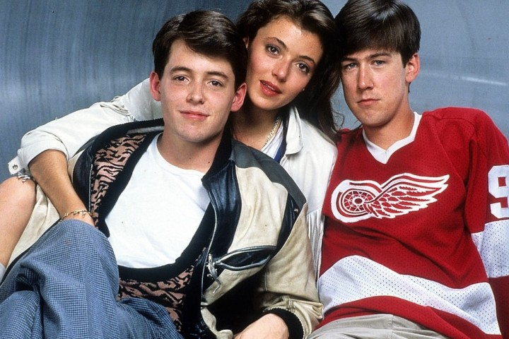 30 Geeky Things to Celebrate June 2018   Ferris Buellers Day Off