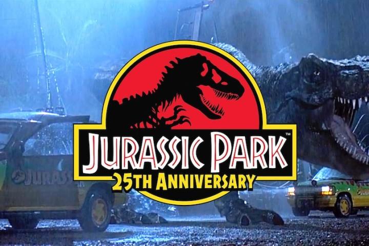 30 Geeky Things to Celebrate June 2018 | Jurassic Park