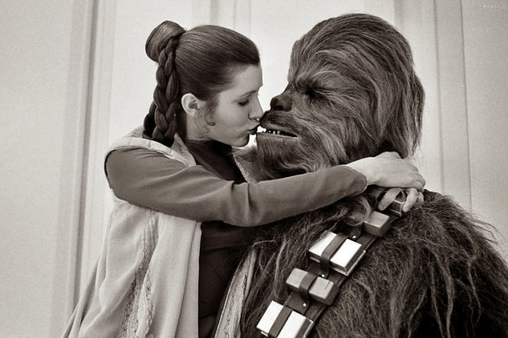 30 Geeky Things to Celebrate June 2018 | Kiss a Wookie Day