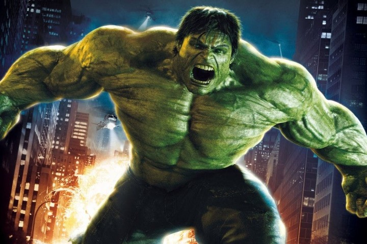 30 Geeky Things to Celebrate June 2018 | The Incredible Hulk