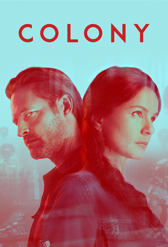 Dystopian TV Shows | Colony