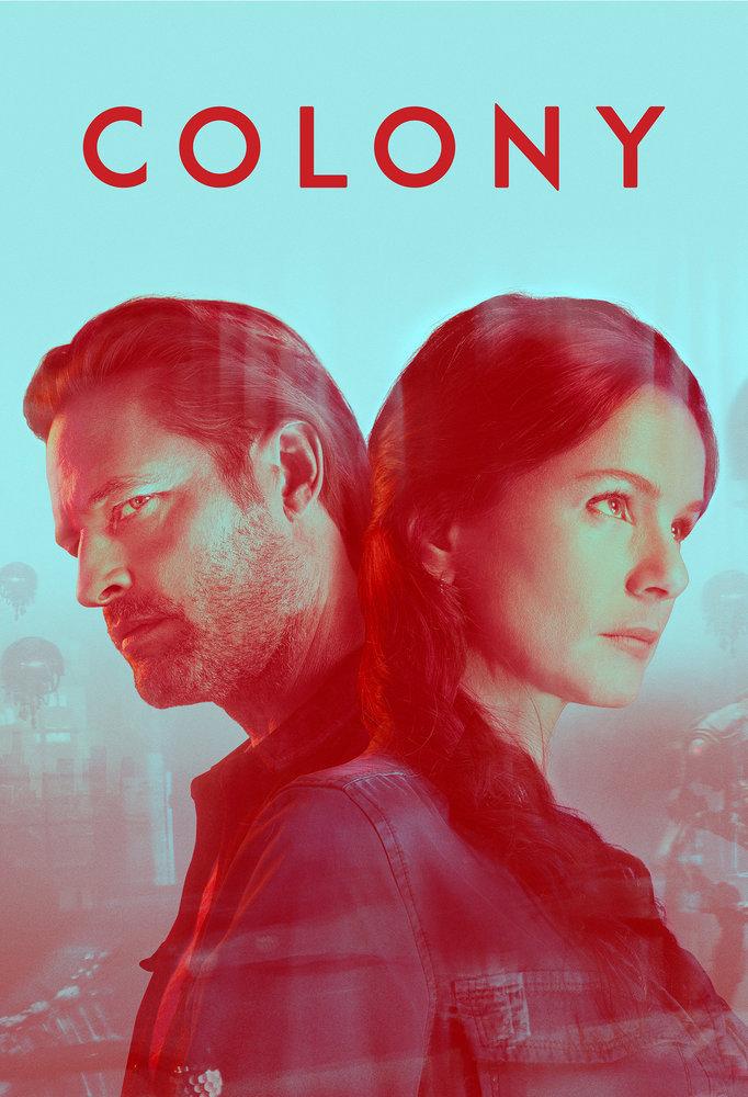 Dystopian TV Shows | Colony