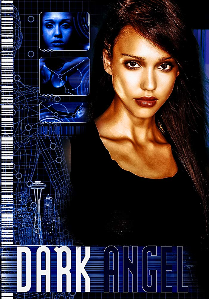 Dystopian TV Shows | Dark Angel