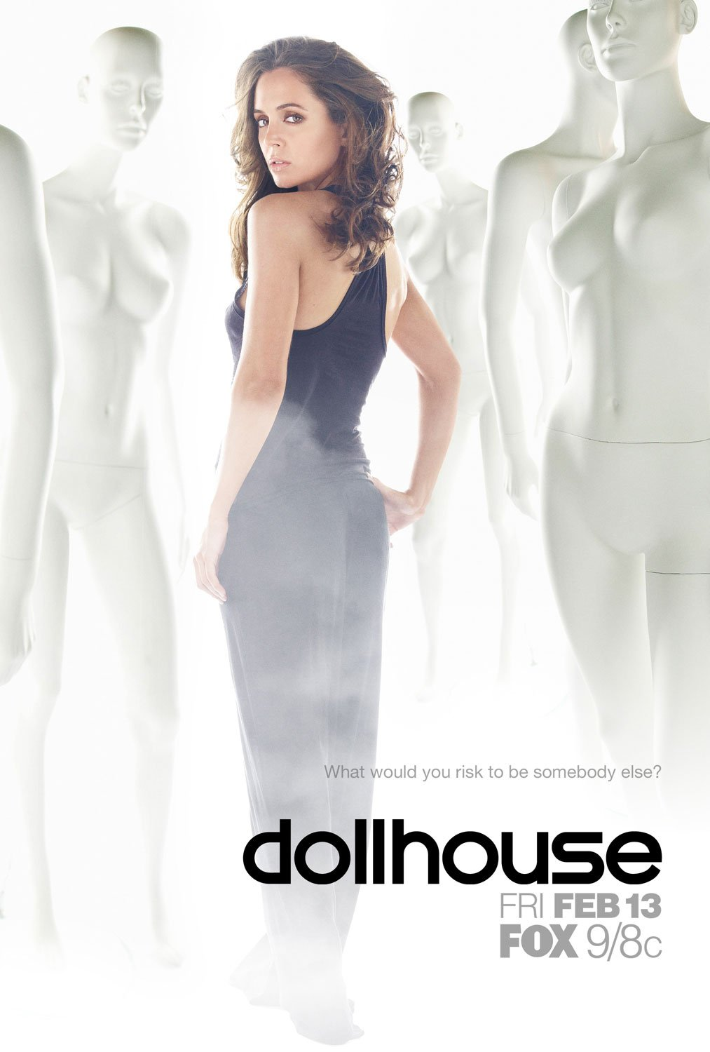 Dystopian TV Shows | Dollhouse