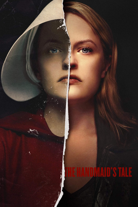 Dystopian TV Shows - Handmaid's Tale