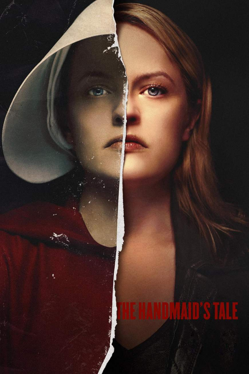 Dystopian TV Shows - Handmaid's Tale