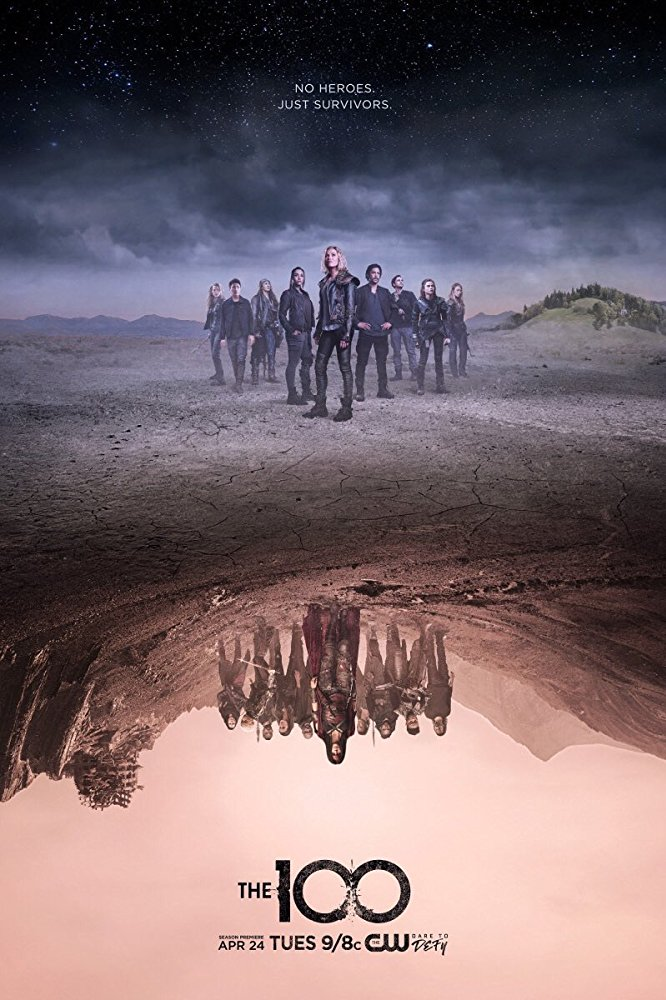 Dystopian TV Shows | The 100