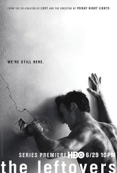 Dystopian TV Shows | The Leftovers