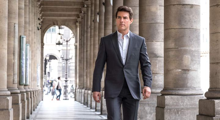 Mission Impossible Fallout Review | Ethan Hunt