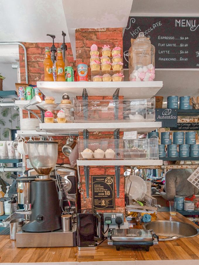The Mercantile Adventurers | Bakery