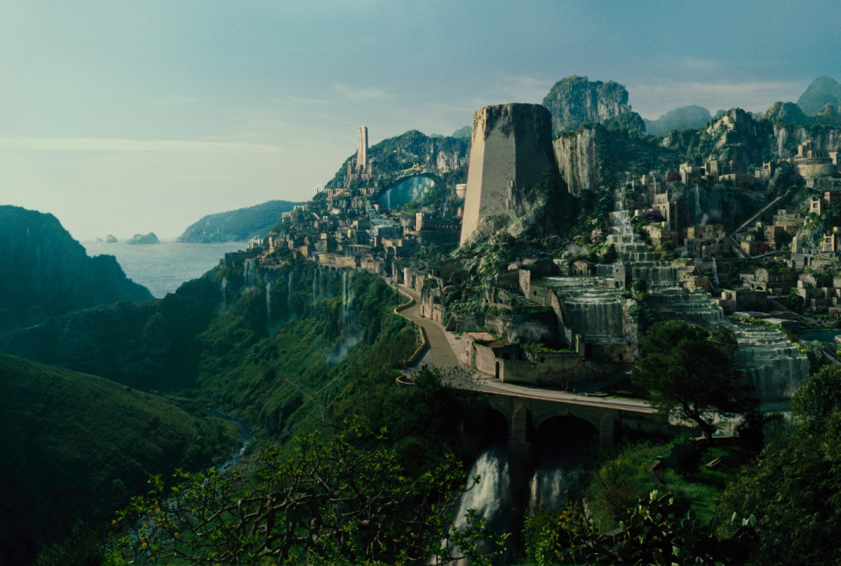 Five Fictional Islands I Wish I Could Visit In Real Life