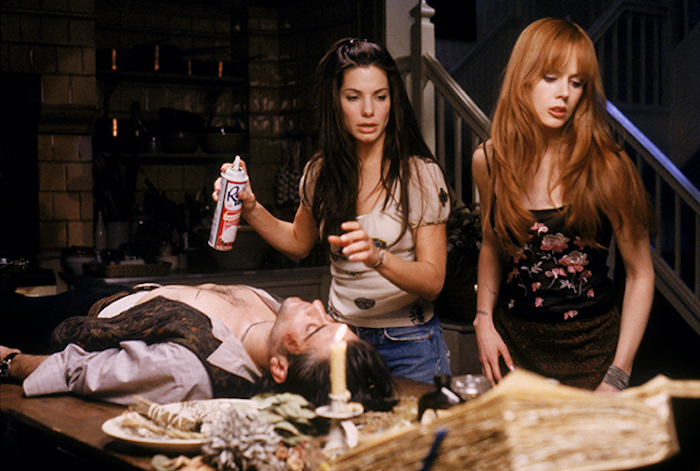 Geeky Things to Celebrate October   Practical Magic
