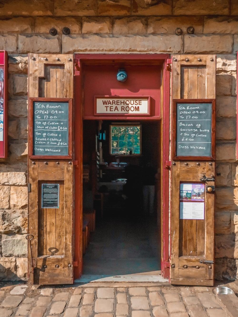 Harry Potter | Hogsmeade | Goathland Station