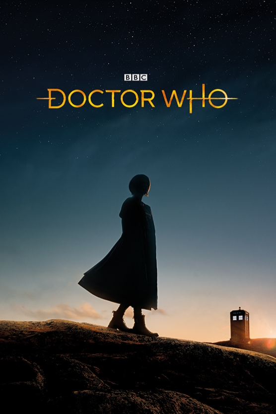 TV Shows October 2018 - Doctor Who