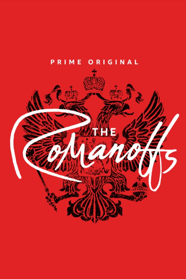TV Shows October 2018 - The Romanoffs