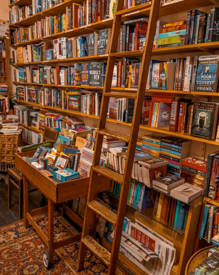 A Book Lovers Guide to Vienna | Shakespeare and Company