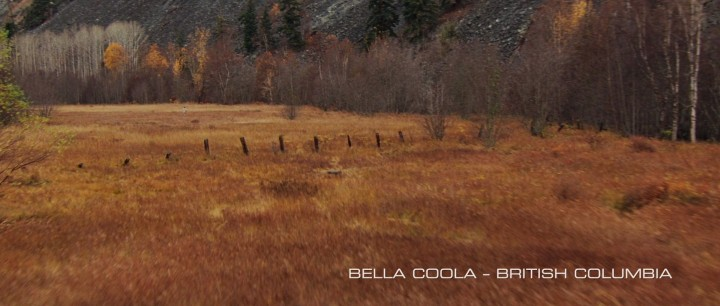 The Incredible Hulk Filming Locations | Bella Coola