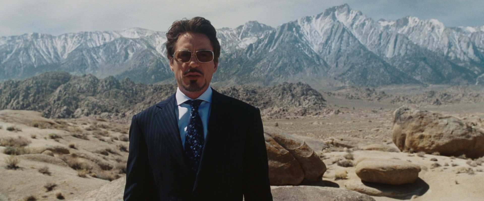 Iron Man Filming Locations | Kunar Province