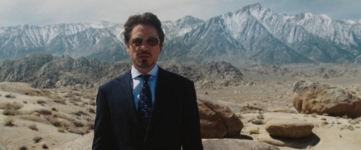 Iron Man Filming Locations | Kunar Province