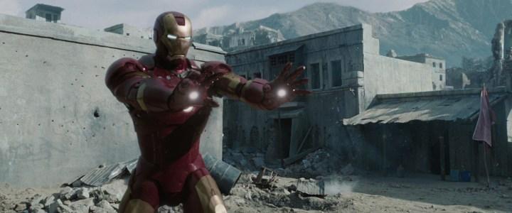 Iron Man Filming Locations | Gulmira