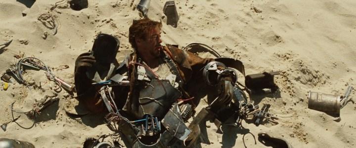 Iron Man Filming Locations | Sand Dunes