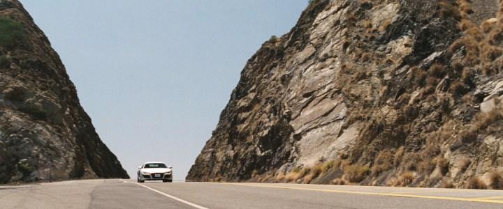 Iron Man Filming Locations | Malibu Highway