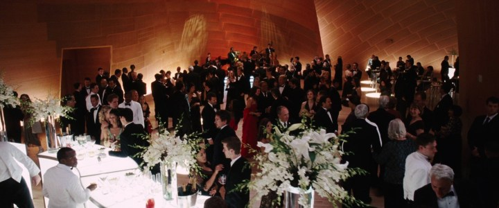 Iron Man Filming Locations | Charity Ball