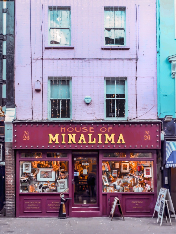 Best Geeky Moments of 2018 | House of Minalima