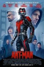 Marvel Movie Marathon | Ant-Man