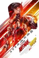 Marvel Movie Marathon | Ant-Man and Wasp