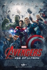 Marvel Movie Marathon | Avengers: Age of Ultron