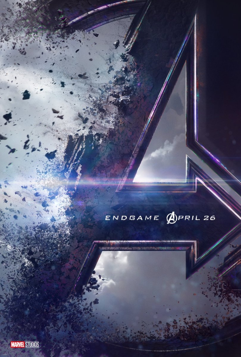 The Road to Avengers: Endgame | A Marvel Movie Marathon