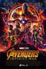 Marvel Movie Marathon | Avengers: Infinity War