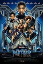 Marvel Movie Marathon | Black Panther