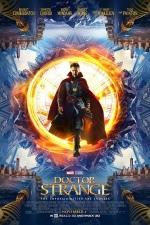 Marvel Movie Marathon | Doctor Strange